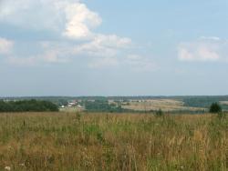 Волоцкие холмы